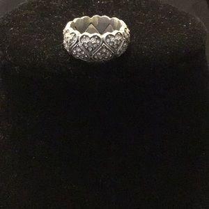 Brighton 2 piece ring